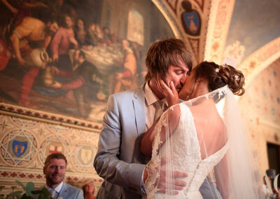 Comune di Volterra Wedding