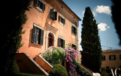 Luxury Wedding Villa San Gimignano | Volterra