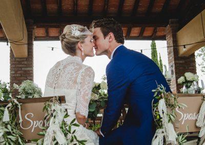 Fattoria Santo Stefano Rosysite.it canadian wedding in tuscany