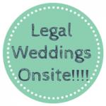 Legal Weddings Onsite Tuscany Location
