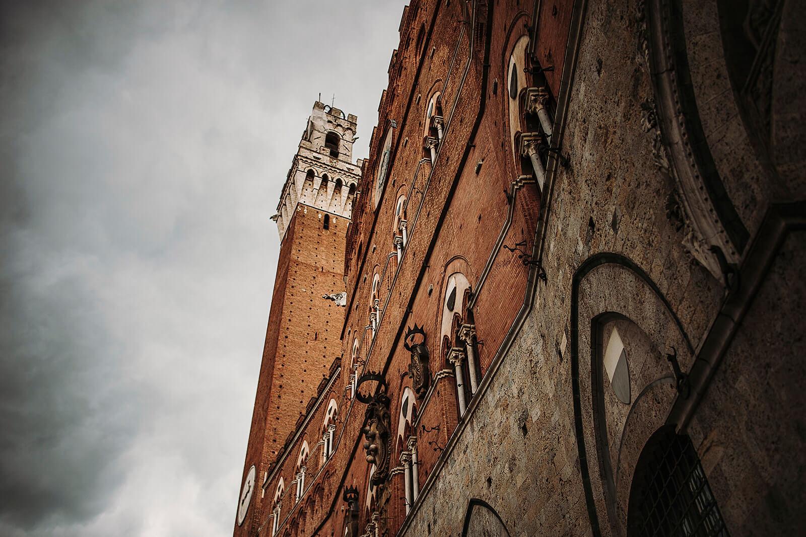 Siena town hall wedding Riccardo Pieri