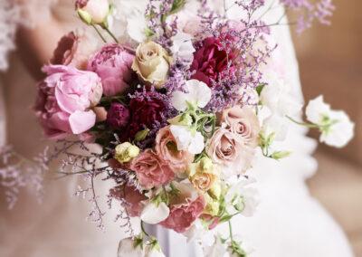 Flowers bouquet picture by Studio Bonon Flowers Bertini