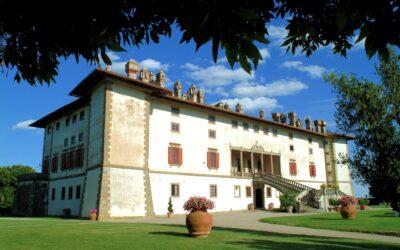 Villa Medici – Your Fabulous Wedding in Tuscany – Florence Wedding