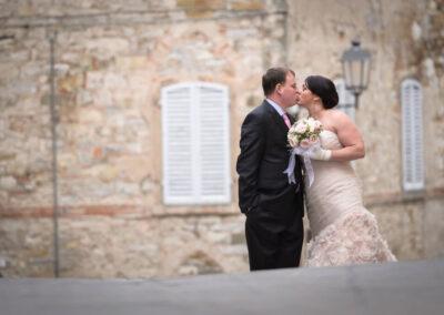 Villa chianti wedding winter wedding Ph Bonon