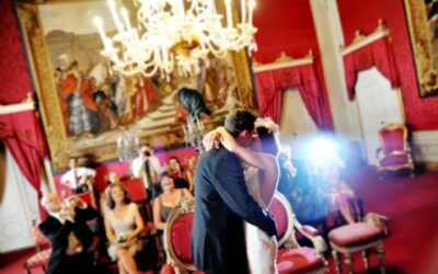 New Rates for The Red Hall – Wedding Room in Florence